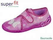 SuperFit Belinda 1-00259-37 berry kombi Textil