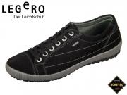 Legero Tanaro 4.0 1-00613-00 schwarz Velour Tex