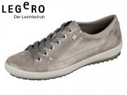 Legero Tanaro 4.0 1-00818-96 steel Effektleder