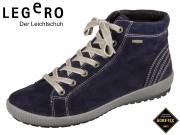 Legero Tanaro 4.0 1-00619-82 blue Velour Velour
