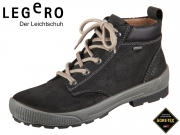 Legero TARO 1-00601-03 schwarz multi Velour