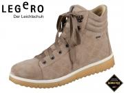 Legero Campania 1-00653-26 cloud Velour Tex