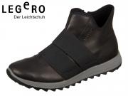 Legero Amato 1-00943-01 schwarz kombi Nappa