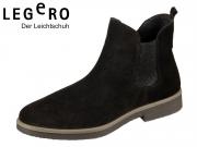 Legero 1-00865-00 scharz Velour