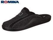 Romika Mokasso 246 71046-55-700 anthrazit