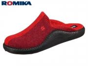 Romika Mokasso 62 61042-54-401 rot kombi