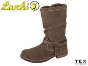 Lurchi 33-17020-27 bungee Suede