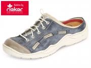 Rieker L0523-42 steel jeans silverflower Serbia Serbia Scuba
