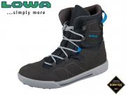 Lowa Raik GTX Mid 340115 9743 anthrazit blau