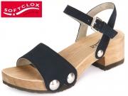 Softclox Penny S3378-09 atlantic Kaleido Kaschmir