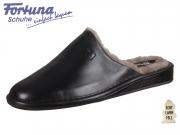 Fortuna 438002-02-001 schwarz Leder