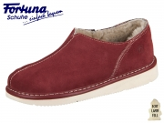 Fortuna Nelly Flex 446002-03-115 ruby wine Velour