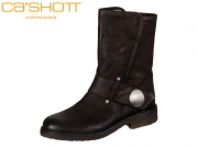 CA SHOTT 14066-2001 black Leather