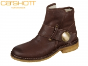 CA SHOTT 14065-343 brown Leather