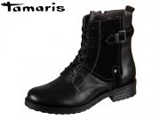 Tamaris 1-25276-29-098 black Leder