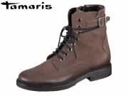 Tamaris 1-25282-29-206 graphite Leder
