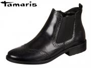Tamaris 1-25493-29-003 black Leder