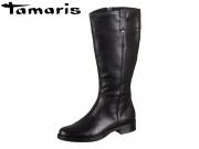 Tamaris 1-25580-29-001 black Leder