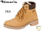 Tamaris 1-26244-29-613 corn Leather
