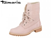Tamaris 1-26443-29-526 light pink Leder