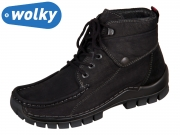 Wolky Jump Winter 0472550000 black Nepal oiled leather