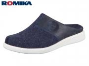 Romika Gomera H2 50402-28-501 blau kombi
