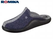 Romika Mokasso 62 61042-54-541 jeans kombi