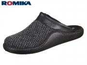 Romika Mokasso 130 61130-70-711 grau kombi