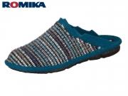 Romika Mikado 96 22096-70-502 blau multi