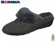 Romika Romilastic 306 60002-94-700 anthrazit Nubukleder