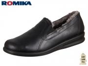 Romika Präsident 67 73017-49-100 schwarz