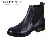 Ten Points Pandora 124003-703 darkblue Leather