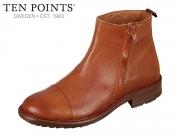 Ten Points Cayenne 264011-319 cognac Leather