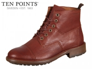 Ten Points Cayenne 264012-316 rust Leather