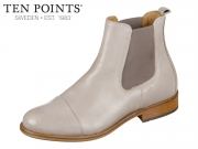 Ten Points Diana 204003-356 taupe Leather
