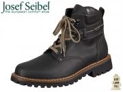 Seibel Adelboden 21925 LA66 600 schwarz Crazy Horse