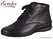 Semler Xenia X1015-301-2001 schwarz soft Nappa