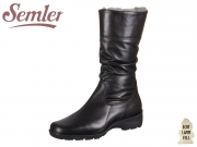 Semler Daniela D12364-013-001 schwarz Soft Anilin