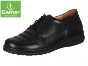 Ganter Hugo 257531-0100 schwarz Nappa