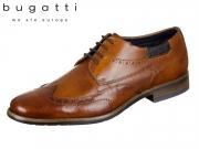 bugatti Licio 311163052500-6300 cognac