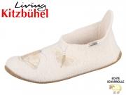 Living Kitzbühel 3257-113 frost Wollfilz