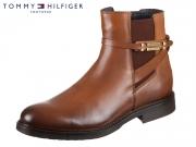 Tommy Hilfiger Holly FW0FW01438-H1285OLLY 15A 606 cognac