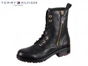 Tommy Hilfiger Jill FW0FW01547-J1285ILL 1A 990 black