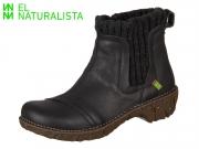 El Naturalista Yggdrasil NE23 bl black Soft Grain
