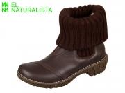 El Naturalista Yggdrasil NO97 brown Soft Grain