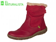 El Naturalista Nido N758 tibet Soft Grain Lux Suede