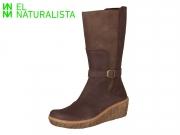 El Naturalista Myth Yggdrasil N5134 brown Pleasant Lux Suede