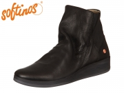 Softinos Ayo 9000411 000 black Smooth