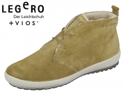 Legero 1-00990-33 khaki Velour, Lammfell