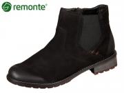 Remonte R3378-03 schwarz Talamon